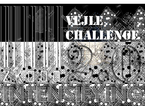 enter to Intensifying 2.0  Vejle Challenge
